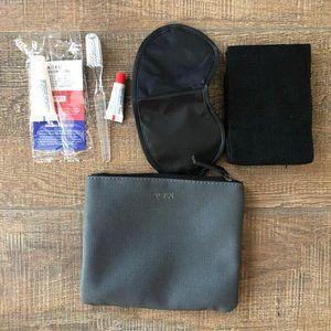 TUMI fotr Delta Travel Amenity Kit